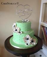 mint green wedding cake.jpg