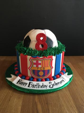 soccer ball cake.JPG