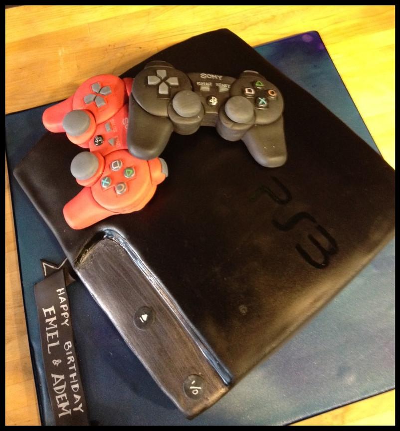 PS3 Game Loveer.JPG