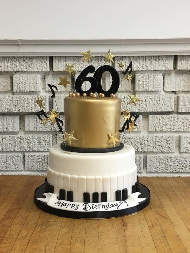 piano gold and white cake.jpg