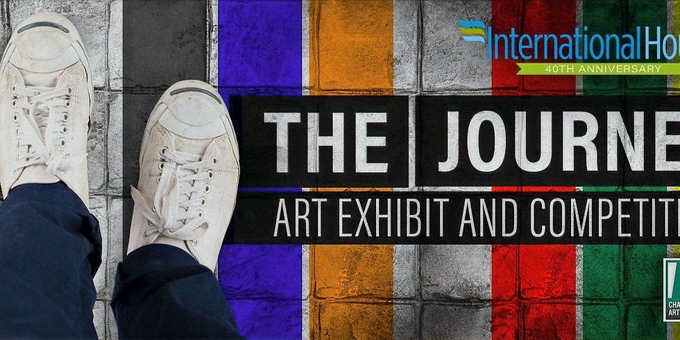 The Journey: Private Exhibit Viewing