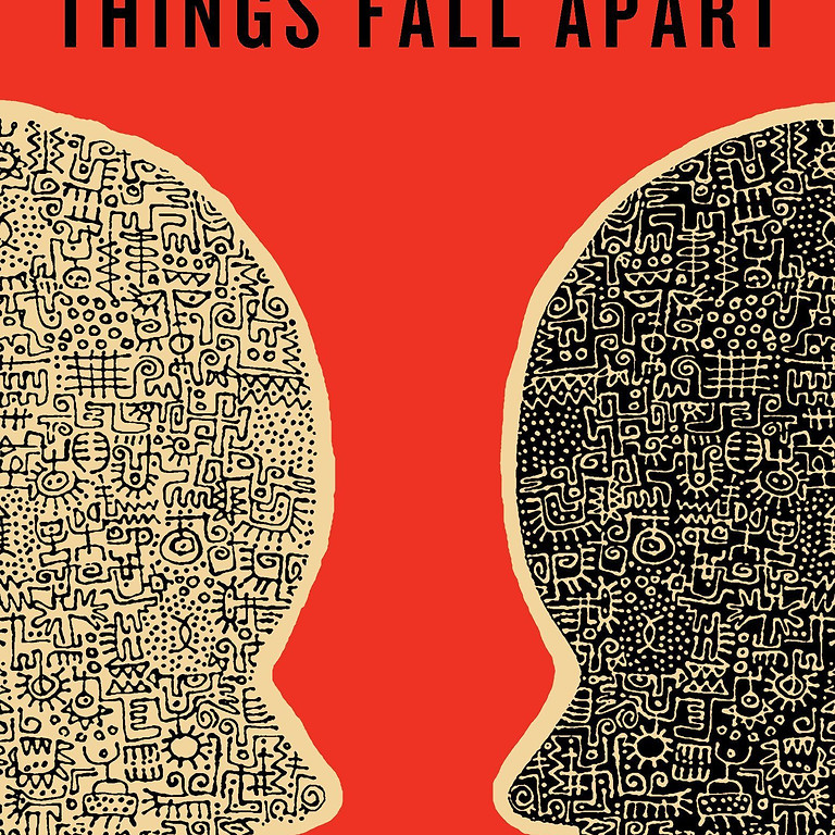 Book Club: Things Fall Apart by Chinua Achebe
