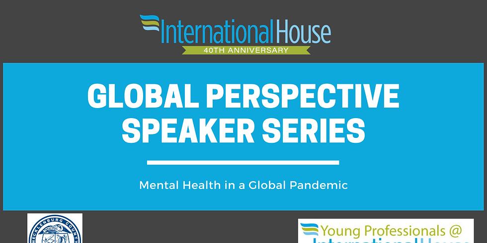 Global Perspective Speaker Series