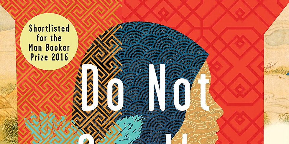 Book Club: Do Not Say We Have Nothing, Madeleine Thien