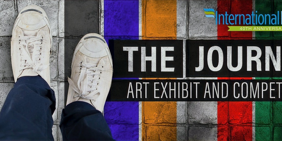 The Journey: Art Exhibit and Competition Gallery Opening