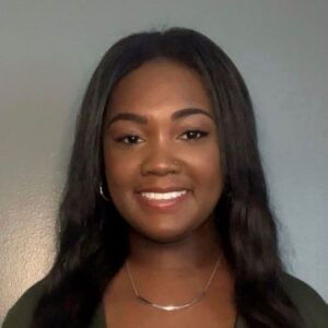 Congrats Tatyana Simmons!