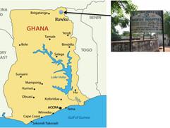 Dumsor: Ghana mission trip July 2015