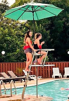 Lifeguard Team