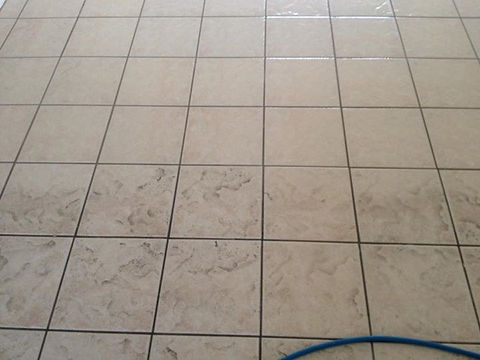 Tile cleaning today !.jpg