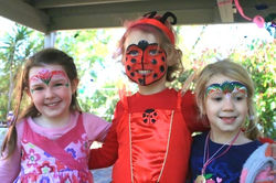 Childrens'+Party+Face+Painting