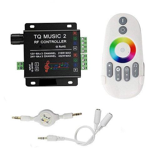 """Music 2"" Music Controller"