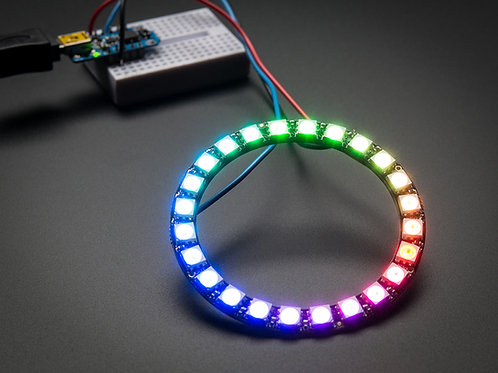 LED Addressable HALO