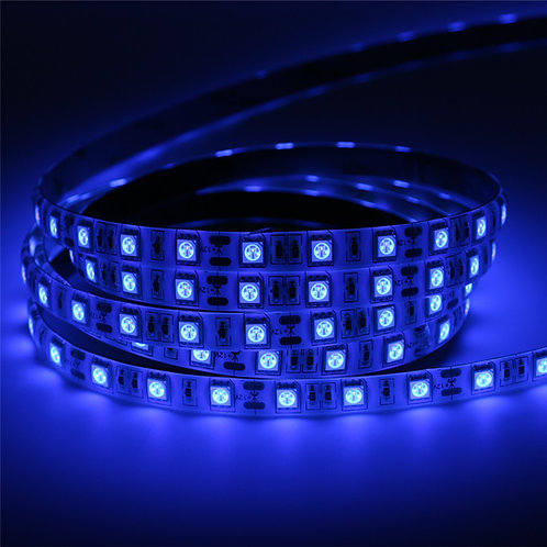 LED Strip 5050 Waterproof (Single Color)