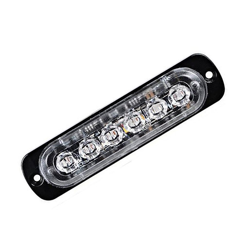 LED Hazard Pod