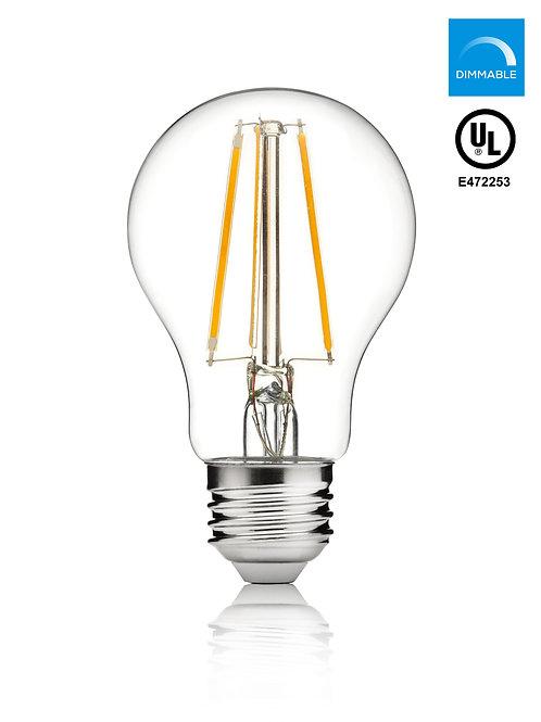 Filament A19 Bulb