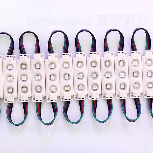 LED Injection Molded Lighting