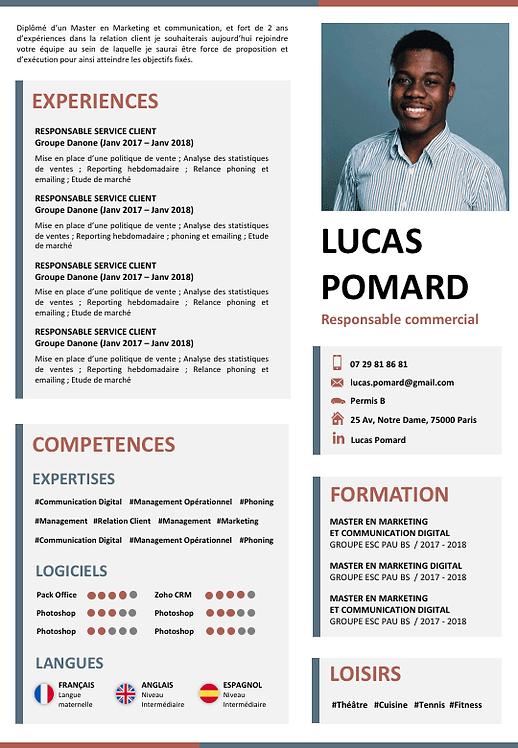 LUCAS POMARD