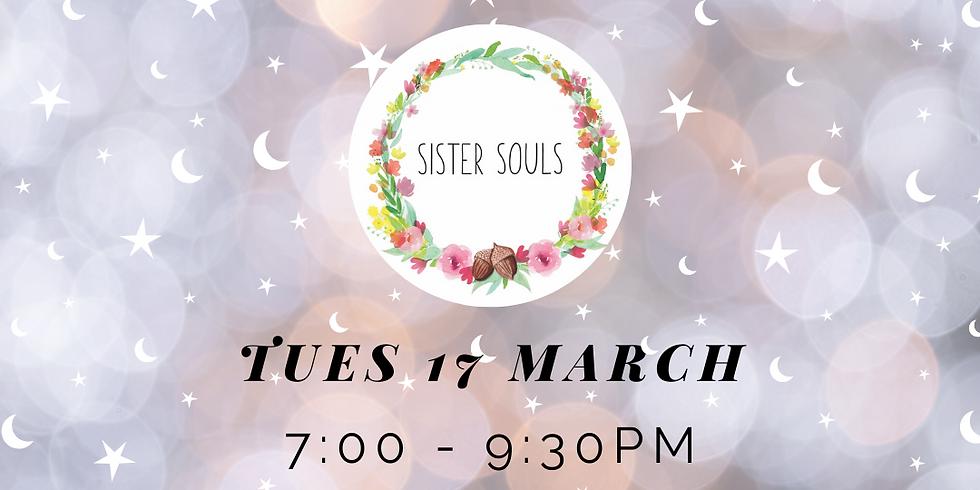Sacred Sister Circle - March