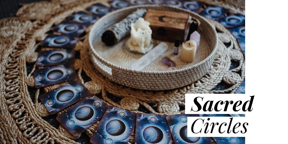 Sacred Sister Circle - 3rd November