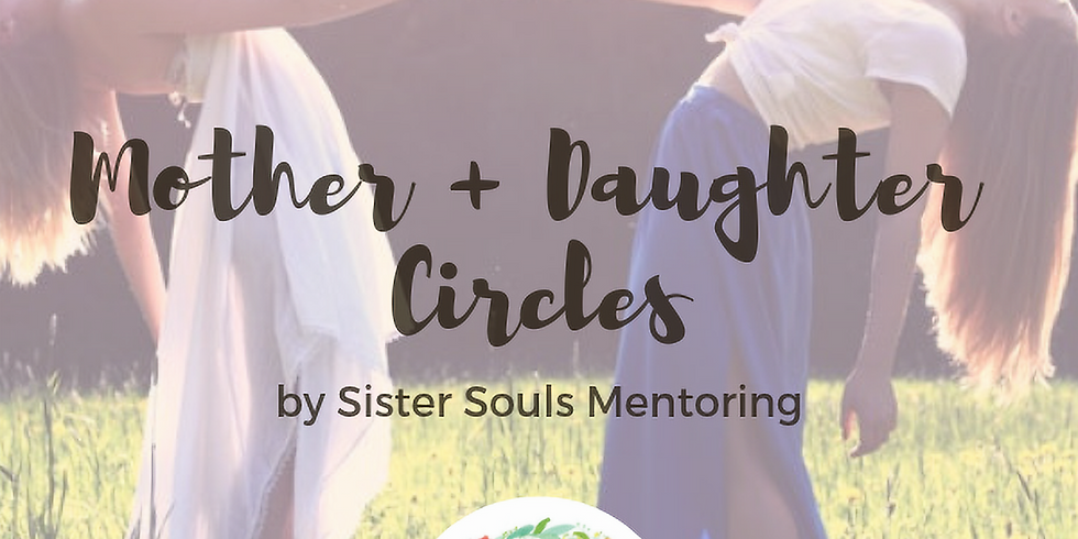 Mother + Maiden Circle