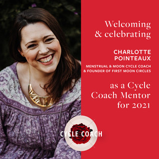Charlotte Pointeaux-Guest with Kate Leiper: Motherhood and Messy Truths