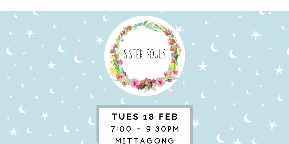 Sister Circle (February)