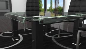 Muebles Troncoso Linea de Cristal