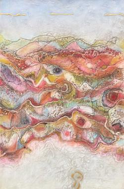 Desert Colours Variation 15