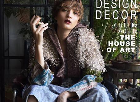 artHOUSE   Fashion   alumni work