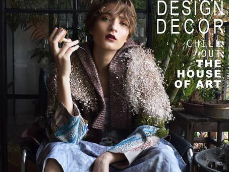 artHOUSE | Fashion | alumni work