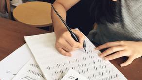 Modern Calligraphy Workshop with Typer