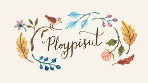 Watercolour workshop with Ploypisut