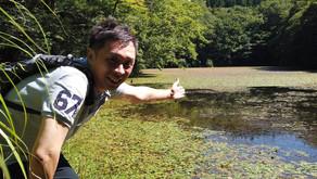 愛媛県の生物多様性