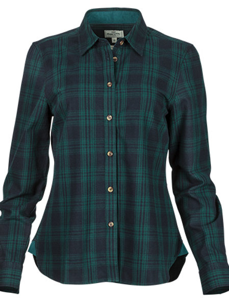 Beth Ladies Cotton shirt
