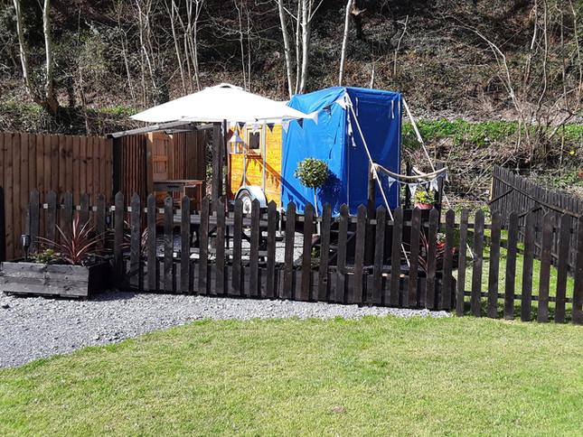 The Shepherds Hut 2