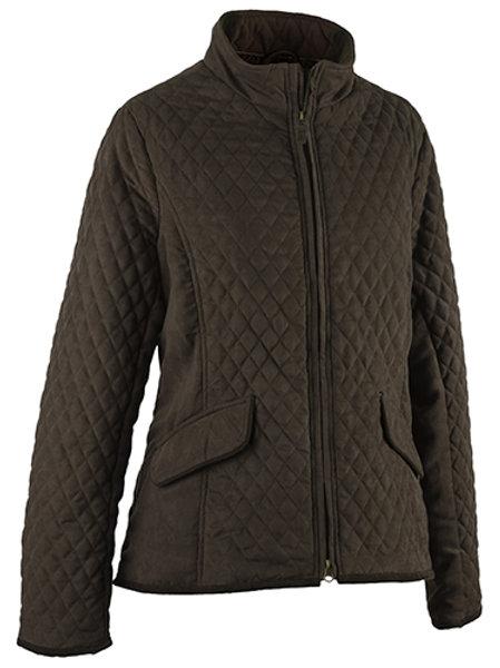 Lexington Ladies Quilted Jacket