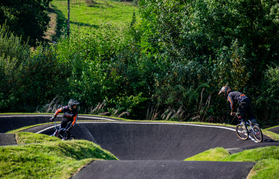 Pump Track Wales