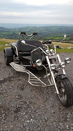 Beacons Trike Tours Limited