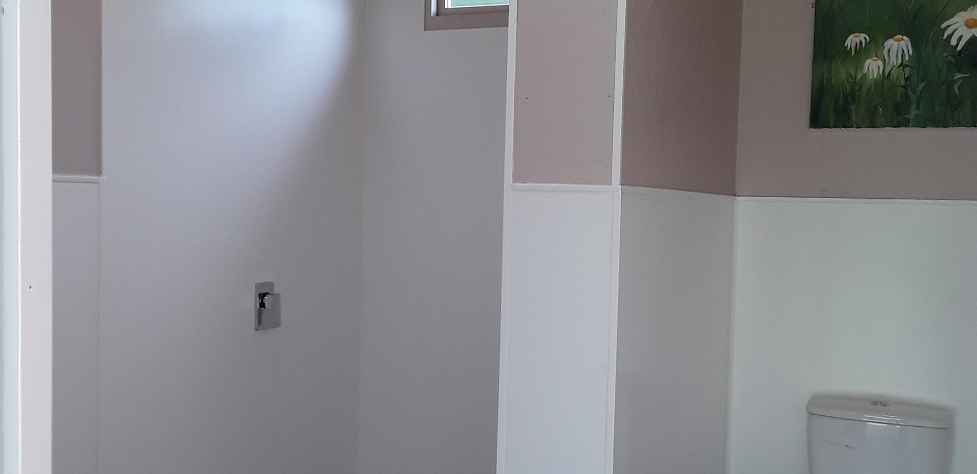 Campsite Toilets