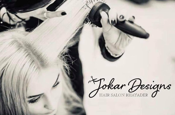 Jokar Designs Hair Salon