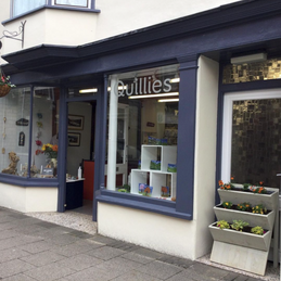 The Quillies Shop