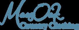 MaesOak wording Logo.png