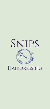 Snips Hairdressers