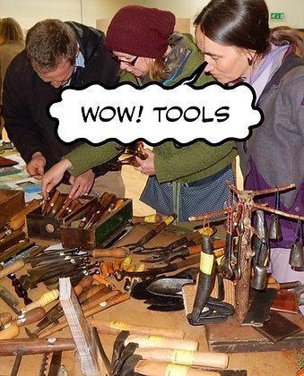 The Tools Emporium