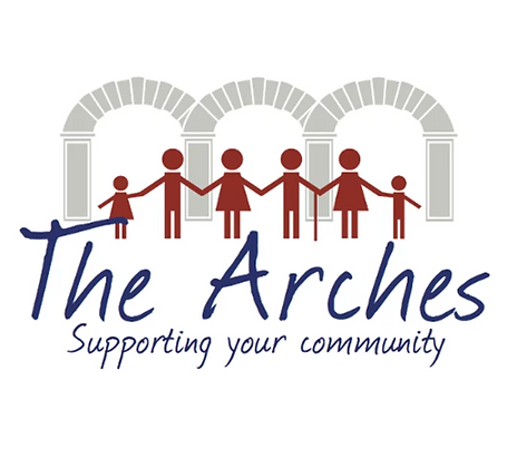 The Arches Community Shop