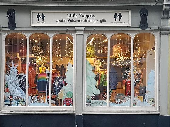 Little Poppets