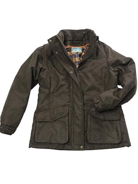 Ladies Hunting Jacket