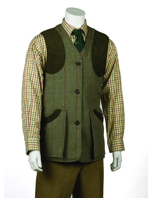 Monarch Tweed Waistcoat