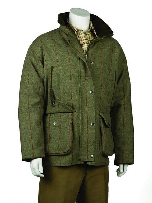 Game Tweed Shooting Coat