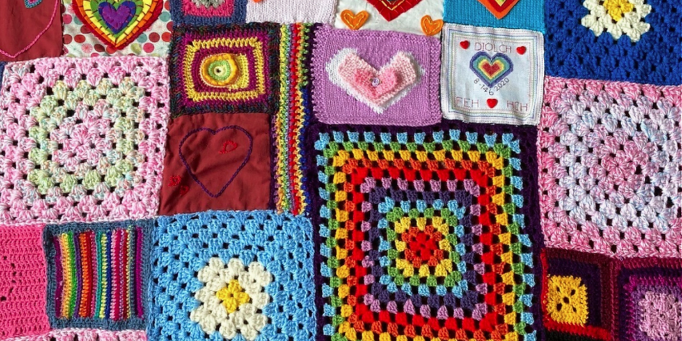 Adult Carers Craft Group